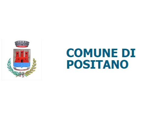 COMUNE DI POSITANO- Short list